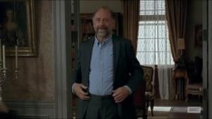 Knots Untie- Enter Gregory, played by Xander Berkeley