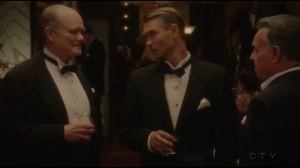 Life of the Party- Vernon and Hugh speak with Jack