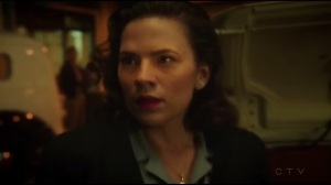Monsters- Peggy realizes that Dottie is loose