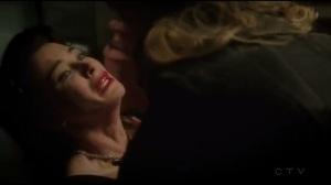 Monsters- Whitney threatens Dottie
