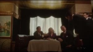 The Atomic Job- Calvin and Whitney speak with Joseph Manfredi, played by Ken Marino