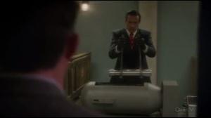 The Atomic Job- Sousa talks Jarvis through handling the bomb