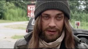 The Next World- Tom Payne as Jesus