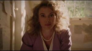 Hollywood Ending- Whitney senses Zero Matter calling her