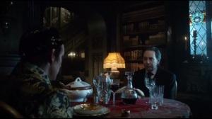 Mad Grey Dawn- Elijah tells Oswald how he first met Gertrude