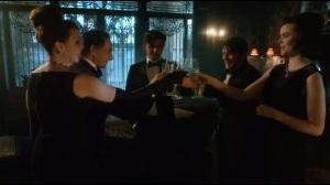 Mad Grey Dawn- Family toast
