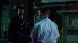 Mad Grey Dawn- Gordon arrives at Blackgate