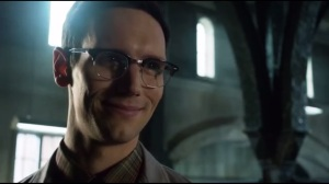 Mad Grey Dawn- Nygma has a plan for Jim