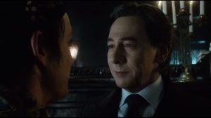 Mad Grey Dawn- Paul Reubens as Elijah