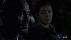 Not Tomorrow Yet- Tara asks Gabriel if he's still a priest