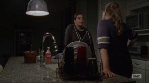 Not Tomorrow Yet- Tara tells Denise that she loves her