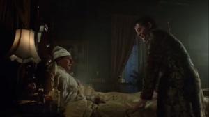 Prisoners- Oswald helps Elijah to bed