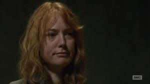 The Same Boat- Alicia Witt as Paula