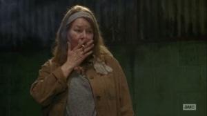 The Same Boat- Molly smokes