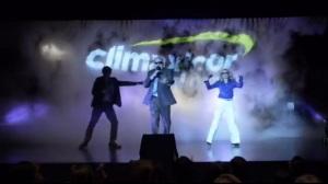 Creative Destruction Phenomenon- Company presentation