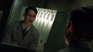 Into the Woods- Nygma frets about Gordon
