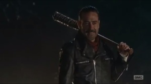 Last Day on Earth- Negan demands to know who is the group leader