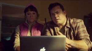 The Stigmata of Progress- Alison and Donnie tell Cosima about Leekie's body