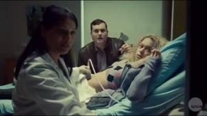 Transgressive Border Crossing- Helena learns that she'll be having twins