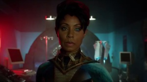 A Legion of Horribles- Fish Mooney returns