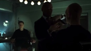 A Legion of Horribles- Jim Gordon has a clone