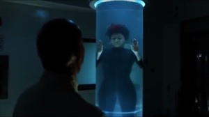 A Legion of Horribles- Strange arrives at Fish Mooney