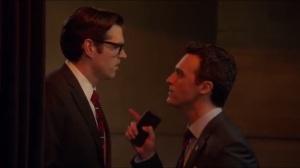 Cuntgate- Dan preps Jonah for his speech