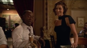 End State Vision- Monica buys Marty some Jose Cuervo
