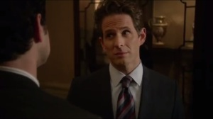 End State Vision- Seth asks Clyde to join his team
