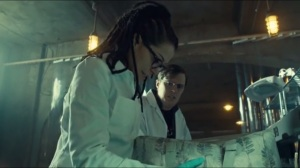 From Instinct to Rational Control- Cosima and Scott examine Leekie's skull