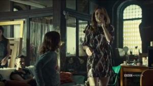 Human Raw Material- Adele teaches Kira how to dance