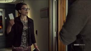Human Raw Material- Cosima tells Donnie to stop Krystal