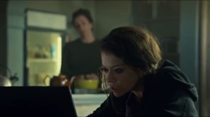 Human Raw Material- Sarah looks at Cosima and Alison's findings
