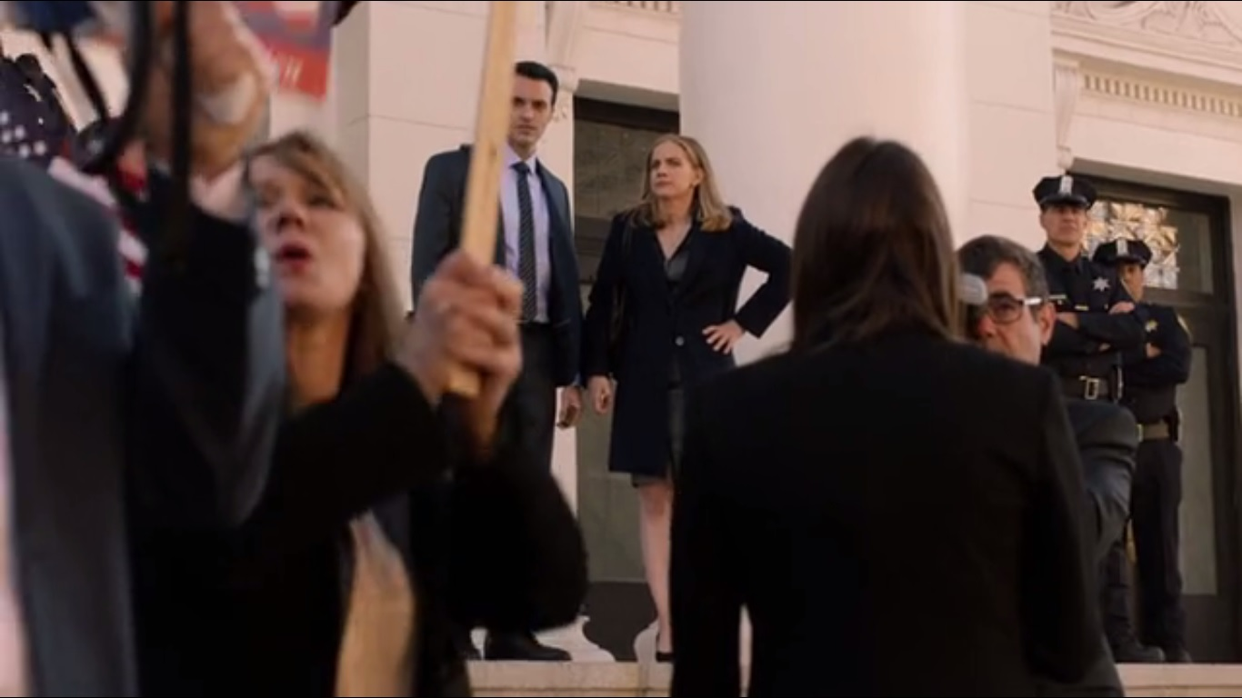 """A Look at Veep- Season 5, Episode 4: """"Mother"""" 