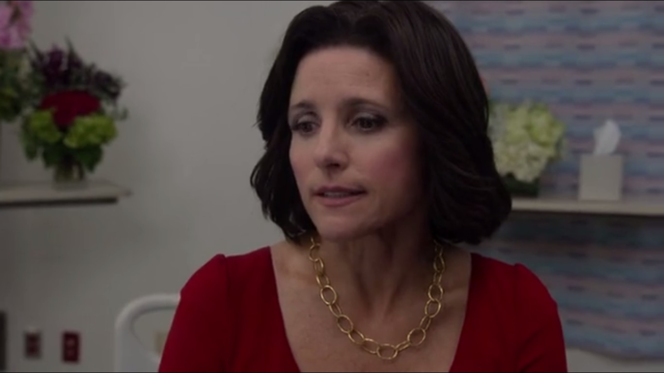 "A Look at Veep- Season 5, Episode 4: ""Mother"" 