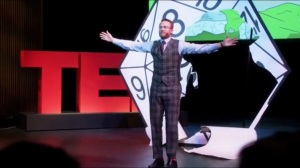 One-Eighty- Doug's TED Talk