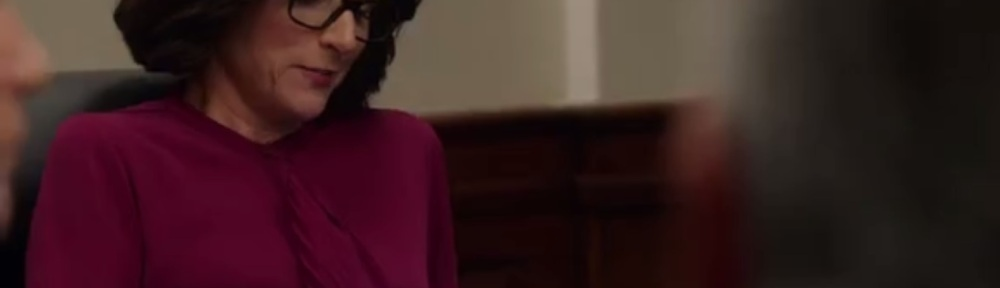 """A Look at Veep- Season 5, Episode 3: """"The Eagle"""" 