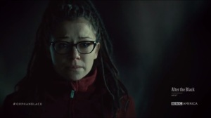 The Scandal of Altruism- Cosima is given one last moment with Kendall