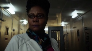 Transference- Peabody clashes with Fish Mooney, bitch