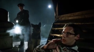 Unleashed- Nygma captured again