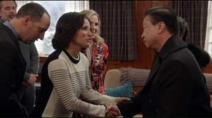 Camp David- Selina meets with the Chinese delegation