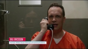 Kissing Your Sister- Bill Ericsson is interviewed in jail