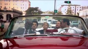 No es Facil- Pod travels around Cuba