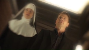 red-queen-barbara-as-a-nun-with-jim-in-the-elevator