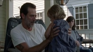 sing-me-a-song-negan-carl-and-judith-on-the-porch