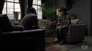sing-me-a-song-negan-tells-carl-to-remove-his-bandage