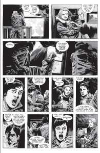 the-walking-dead-161-sophia-saves-hershel-while-carl-goes-to-alert-residents-that-the-hilltop-is-under-attack