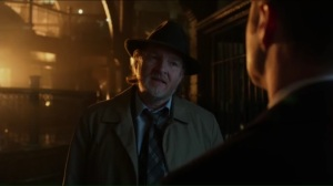 the-gentle-art-of-making-enemies-harvey-and-jim-talk-about-jeromes-arrest-and-calm-returning-to-gotham