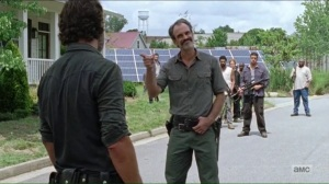 rock-in-the-road-simon-and-saviors-arrive-at-alexandria-to-find-daryl
