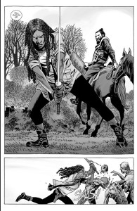 the-walking-dead-163-michonne-prepares-to-cut-down-some-roamers